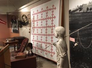 Hoover Exhibit