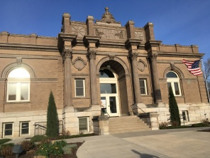 IMG_2457-Beatrice Carnegie Library