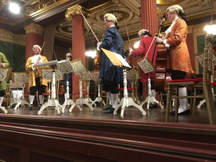 Performance-Vienna Mozart Orchestra-performers