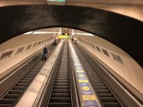 Budapest Subway 2