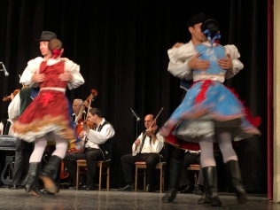 Hungarian Folk Music 2