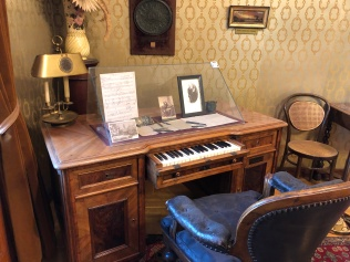 Liszt Museum 1