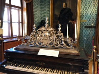 Liszt Museum 4
