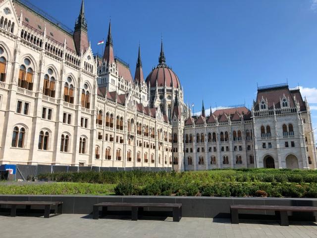 Parliament 5